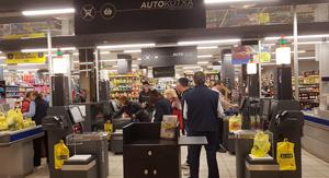 Supermercado Uvesco