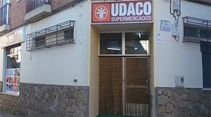Nuevo Udaco