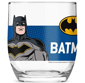 Nuevo vaso de Batman