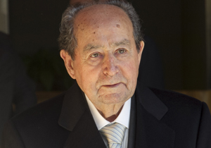Ventura González Prieto