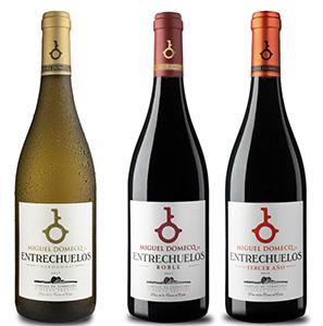 Nuevos vinos