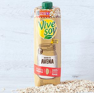 Nuevo Vivesoy