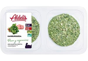 Nuevo marca Aldelís