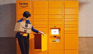 Amazon Lorcker