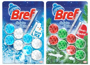 Nuevo Bref Winter Edition