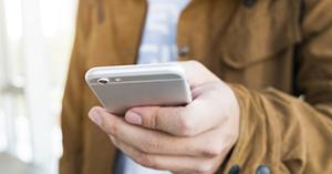 Recibir ofertas a través de móvil