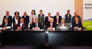 Asamblea General cooperativas de Navarra