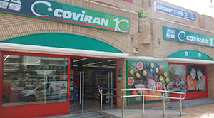 Nuevo Covirán