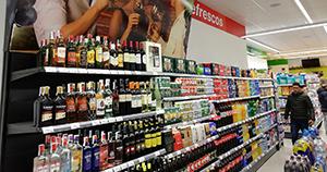 Nuevo supermercado