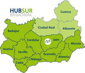 Mama Hub Regional Sur