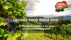 Feria Organic Food Iberia