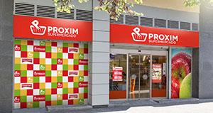 Supermercado Proxim
