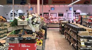 Nuevo supermercado Sorli